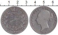 Изображение Монеты Великобритания Великобритания 1874 Серебро