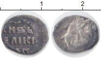 Изображение Монеты 1534 – 1584 Иван IV Грозный 1 деньга 0 Серебро VF Чешуя.