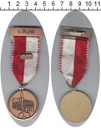 Изображение Монеты Швейцария Стрелковый фестиваль 1993 Медно-никель XF
