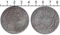 Изображение Монеты Франция 1 экю 1709 Серебро XF- Людовик XIV
