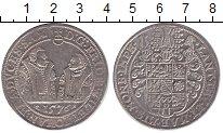 Изображение Монеты Саксония 1 талер 1576 Серебро XF Фридрих Вильгельм,Ио
