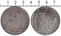 Изображение Монеты Бранденбург 2/3 талера 1698 Серебро XF-
