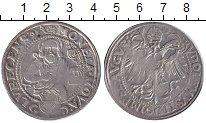 Изображение Монеты Любек 1 талер 1592 Серебро VF