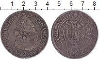 Изображение Монеты Австрия 1 талер 1623 Серебро XF- Фердинанд II