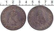 Изображение Монеты Саксония 1 талер 1546 Серебро XF-
