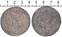 Изображение Монеты Кёльн 1 талер 1568 Серебро VF
