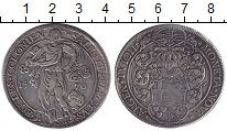 Изображение Монеты Кёльн 1 талер 1570 Серебро XF-