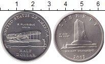 Изображение Монеты США 1/2 доллара 2003 Медно-никель UNC