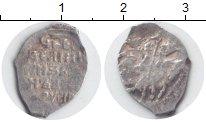 Изображение Монеты 1534 – 1584 Иван IV Грозный 1 копейка 1584 Серебро  Чешуя.