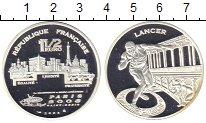 Изображение Монеты Франция 1 1/2 евро 2003 Серебро Proof-