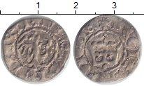 Изображение Монеты Польша Речь Посполита 1/2 гроша 0 Серебро VF