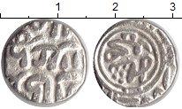 Изображение Монеты Индия номинал 0 Серебро XF- Султанат Дели.Булбан