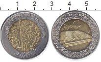 Изображение Монеты Украина 5 гривен 2006 Биметалл UNC-
