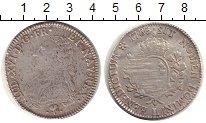 Изображение Монеты Франция 1 экю 1783 Серебро VF