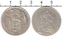 Изображение Монеты Зальцбург 20 крейцеров 1793 Серебро XF Иероним фон Коллоред