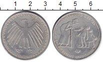 Изображение Монеты Германия ФРГ 10 евро 2014 Медно-никель UNC-