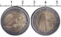 Изображение Монеты Португалия 2 евро 2013 Биметалл UNC-