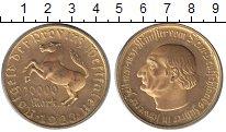 Изображение Монеты Вестфалия 10000 марок 1923 Латунь UNC-