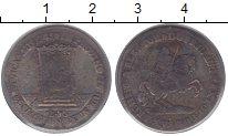 Изображение Монеты Саксония 1 дукат 1741  VF