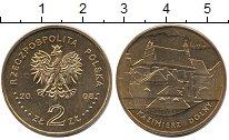 Изображение Монеты Польша 2 злотых 2008 Медь UNC