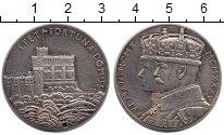 Изображение Монеты Великобритания Жетон 1935 Серебро XF