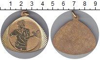 Изображение Барахолка Германия медаль 1980 Латунь UNC-