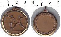 Изображение Дешевые монеты Германия Медаль 1980 Бронза UNC-