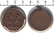 Изображение Барахолка Германия медаль 1980 Бронза XF+