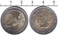 Изображение Монеты Монако 2 евро 2011 Биметалл XF
