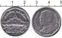 Изображение Дешевые монеты Таиланд 5 бат 1998 Медно-никель XF