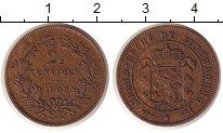 Изображение Монеты Люксембург Люксембург 1908 Медь XF
