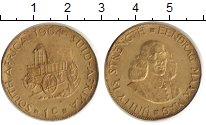 Изображение Монеты ЮАР 1 цент 1964 Медь XF Йохан  ван  Рибек.