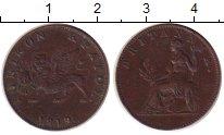 Изображение Монеты Ионические острова 2 лепта 1819 Медь VF