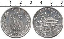 Изображение Монеты Корея Корея 1983 Серебро UNC