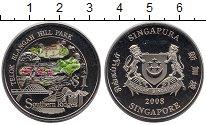 Изображение Монеты Сингапур Сингапур 2008 Медно-никель Proof