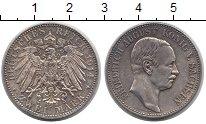 Изображение Монеты Саксония 2 марки 1914 Серебро UNC-