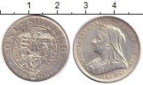 Изображение Монеты Великобритания 1 шиллинг 1898 Серебро XF