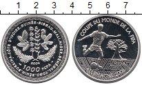 Изображение Монеты Центральная Африка Центральная Африка 2004 Серебро Proof