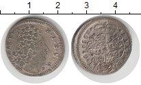 Изображение Монеты Бавария 3 крейцера 1718 Серебро VF