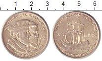 Изображение Монеты США 1/2 доллара 1924 Серебро XF