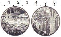 Изображение Монеты Австрия 10 евро 2008 Серебро Proof