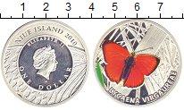 Изображение Монеты Ниуэ 1 доллар 2010 Серебро Proof-