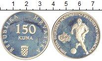 Изображение Монеты Хорватия Хорватия 2006 Серебро Proof-
