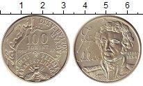 Изображение Монеты Венгрия 100 форинтов 1990 Медно-никель UNC
