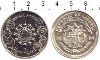 Изображение Монеты Либерия 5 долларов 2004 Медно-никель UNC