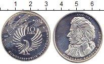 Изображение Монеты ФРГ 10 евро 2006 Серебро Proof