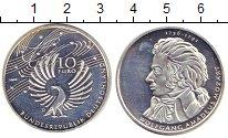 Изображение Монеты Германия ФРГ 10 евро 2006 Серебро Proof