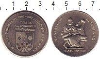 Изображение Монеты Германия жетон 1987 Медно-никель XF