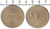 Изображение Монеты ГДР жетон 1974 Медно-никель XF