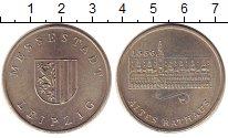 Изображение Монеты ГДР жетон 0 Медно-никель XF